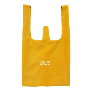 【LAST 1】【SALE!! 40%OFF】mas. × SUNSHINE MOONLIGHT / WOOL SHOPPING BAG