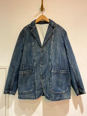 Men's / worker's denim jacket