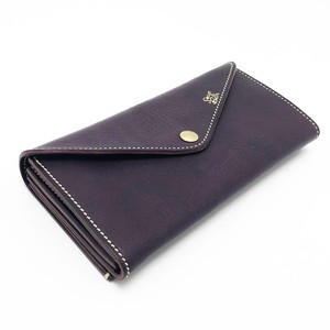 Large Wallet  - PURPLE RAIN -
