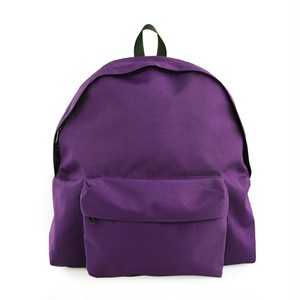 PACKING / DAY BACKPACK -PURPLE-
