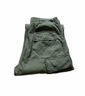 【USED】 U.S.Army Jungle Fatigue Pants