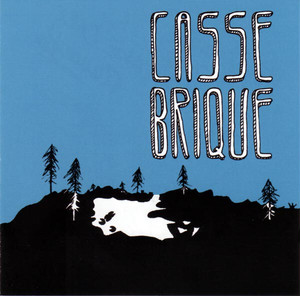 "[MKMH-001] Casse Brique - "" Glumor "" [CD]"