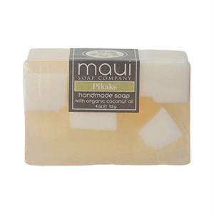 Maui Soap Company Handmadesoap Pikake