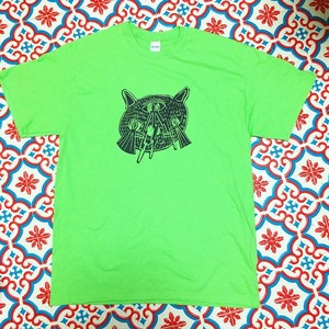 Black Candy Cat men's XL