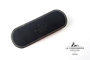 コルドヌリ・アングレース|LA CORDONNERIE ANGLAISE|豚毛ブラシ|ブラック