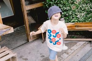 [ Kids ] gojogojo tee shirts [size 110 / 130]