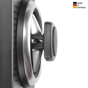 Wicked Chili (ウィケッド チリ) by ドイツ / クイックマウント(QuickMount3.0) エアコン吹き出し口固定 車用磁気マウント