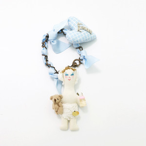 DEMODEE JYAKSYO INIT-BABY