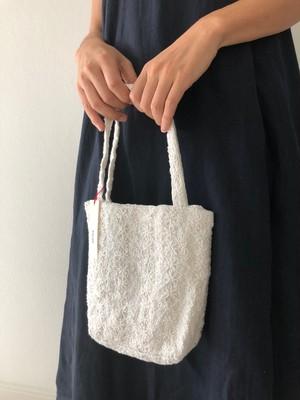 eavamの刺繍バッグ:マリ(S) yeb:mali(S)
