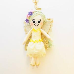 【Etoile Scarlett】妖精・ドールチャーム(イエロー)