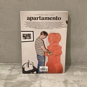 BOOK / apartamento magazine issue #10