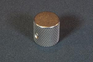 Titanium Knob Flat Top