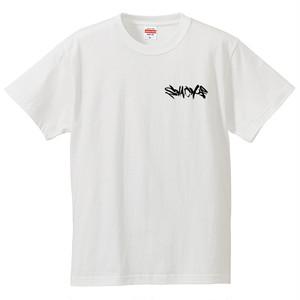 T-Shirts 2017(バニラホワイト)