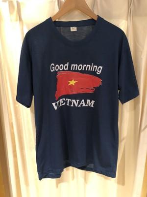 good morning VIETNAM Tシャツ