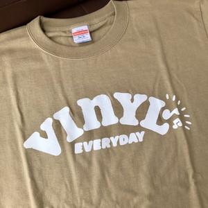 VINYL EVERYDAY  カラー|サンドカーキ 2020