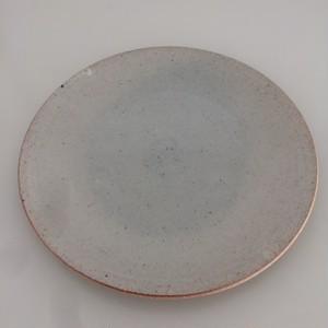 ONE KILN / CULTIVATE plate M RF white