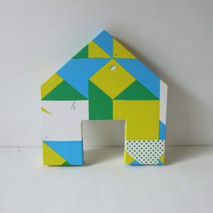 Fabric Panel / veneer#001