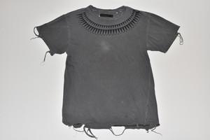 Undercover 2003ss GIZ T-shirt
