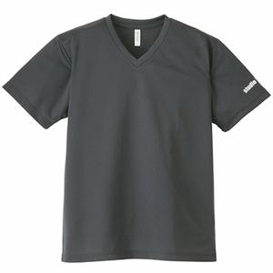 スタジオラクーナ Tshirt #1 ダークグレー