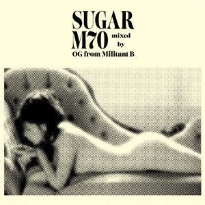 【MIX CDR】SUGAR M70 mixed by OG from Militant B