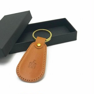 KEY RING/SHOEHORN(TOCHIGI LEATHER)