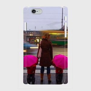 フィンランドのtwinz スマホケース iPhone6ツヤ有り(コート)