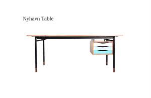 Nyhavn Table(ニューハウン テーブル)