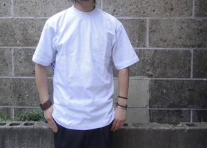 CAMBER (キャンバー) 6oz FINEST CASUAL WEIGHT POCKET T-SHIRT グレー