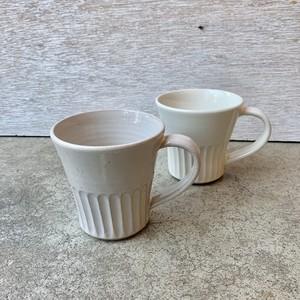 カモイケ工房 マグカップ