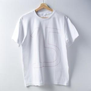 刺繡Tシャツ「COFFEE OR TEE」_15_Lサイズ