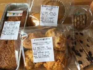 【定期便】空色cafe.のおやつ便