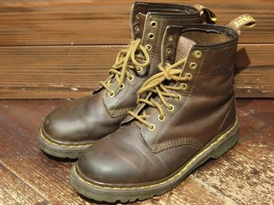 Old Dr.Martens 8Hole Boots
