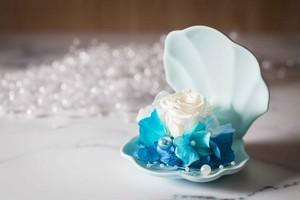 【花のプレゼント】プリザーブドフラワー-Sirene-