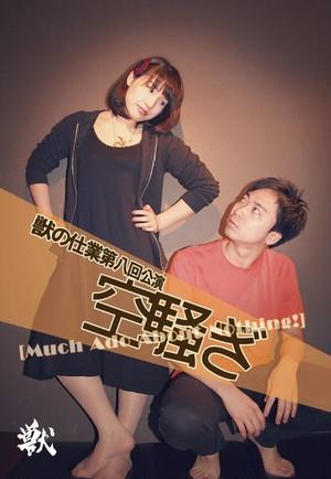 第八回公演「空騒ぎ」DVD