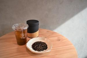 ごこう - 紅ほうじ茶 - 30g(茶缶)