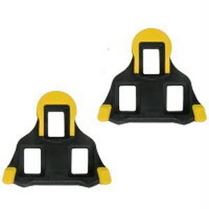 SHIMANO / SPD SL Cleat Set / Yellow