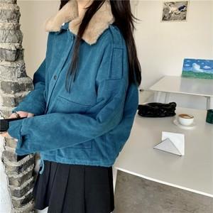ブルールーズジャケット