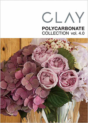 CLAY POLYCARBONATE COLLECTION vol.4.0