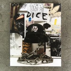 DicE magazine issue #80
