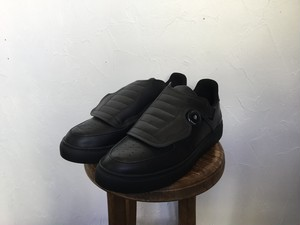 "ptarmigan""six teen(smooth leather)black"""