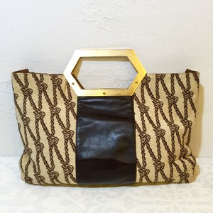 60's Vintage Bag from FIRENZE [BAV-4]