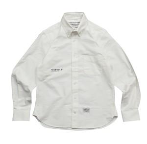 B.D SHIRTS [WHITE]