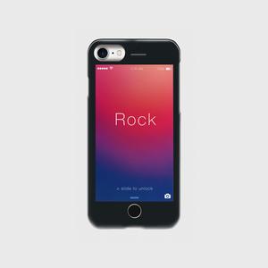 FLIP FLAP-Rock【スマホケース】