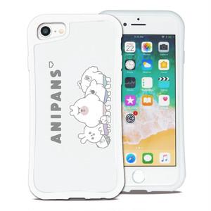 ANIPANS  ぼくたちアニパンズ! セット WAYLLY(ウェイリー) iPhone 8 7 XR XS X 6s 6 Plus XsMax対応!_MK_