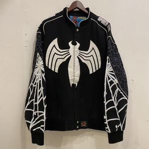 "Jeff Hamilton Racing Jacket ""SPIDER-MAN"""
