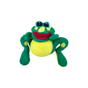 Animal Frog Plush Toy