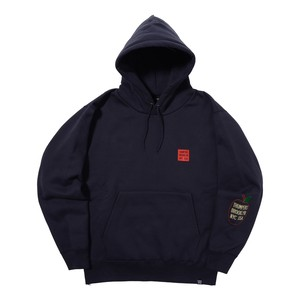 BIG APPLE PULL PARKA(NAVY)[TH8A-023]