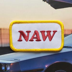 "dontreallycare""NAW PATCH"""