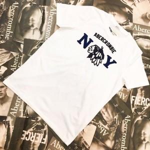 Abercrombie&Fitch MENS Tシャツ Lサイズ