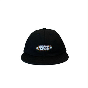 """THES"" YO CAP <black> 【THE UNION】【THE COLOR】"